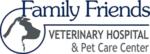 Family Friends Veterinary Hospital