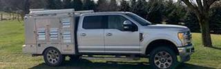 Equipment (vehicles, bumpers)